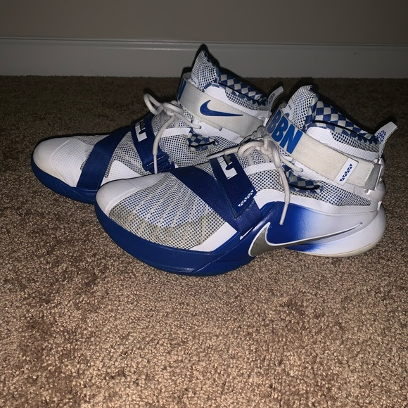 Nike Shoes | Bbn Lebron James Snneakers